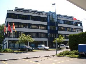 DD-Hauptsitz